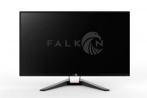 "MONITOR 31.55"" FALKON W3201S IPS FHD HDMI/DVI/VGA 1"