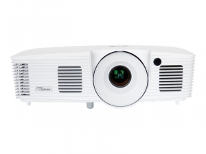 PROYECTOR OPTOMA W402 DLP 4500LUM WXGA 3D HD 1