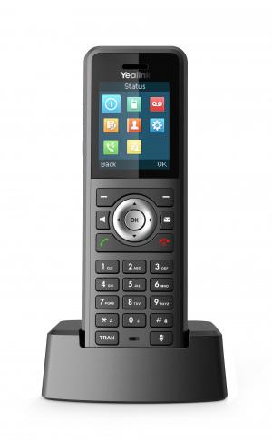 TELEFONO INALAMBRICO YEALINK W59R DECT 1