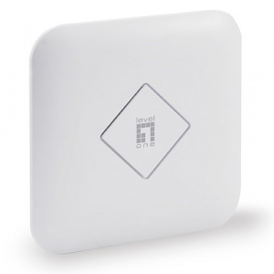 WIFI LEVEL ONE ACCESS POINT 300N POE 1