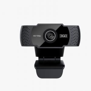 WEBCAM HD 3GO VIEW 720P USB 1