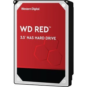 "DISCO DURO 3.5"" WESTERN DIGITAL 10TB  SATA3 RED 256MB 1"