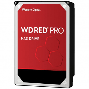 "DISCO DURO 3.5"" WESTERN DIGITAL 10TB  SATA3 RED 256MB 1"