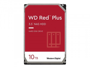 "DISCO DURO 3.5"" WD 10TB RED PLUS SATA III 1"