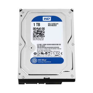 "DISCO DURO 3.5"" WESTERN DIGITAL 1TB SATA3 BLUE 1"