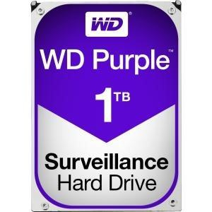"DISCO DURO 3.5"" WESTERN DIGITAL 1TB SATA3 PURPLE 1"