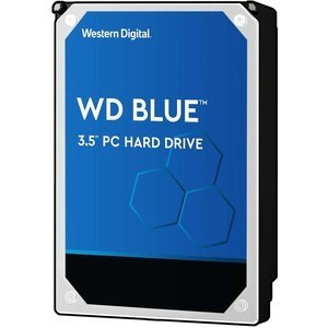 "DISCO DURO 3.5"" WESTERN DIGITAL 2TB SATA3 64MB BLUE 1"
