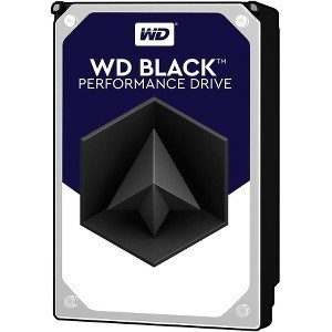 "DISCO DURO 3.5"" WESTERN DIGITAL 4TB SATA 128MB BLACK 1"