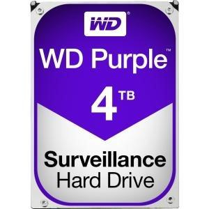 "DISCO DURO 3.5"" WESTERN DIGITAL 4TB SATA3 PURPLE 1"