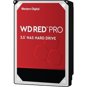 "DISCO DURO 3.5"" WESTERN DIGITAL 8TB RED PRO SATA 1"