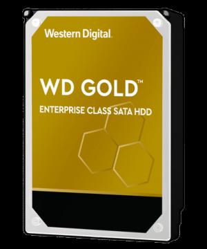 "DISCO DURO 3.5"" WESTERN DIGITAL 8TB GOLD ENTERPRISE CASS 1"