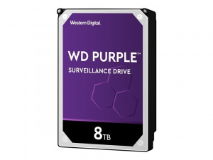"DISCO DURO 3.5"" WESTERN DIGITAL 8TB  SATA3 PURPLE 1"