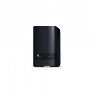 "NAS WD 0TB 2BAY MY CLOUD EX2 ULTRA 3.5"" 1"