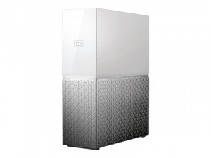 WESTERN DIGITAL MY CLOUD HOME 3TB RED NAS 1