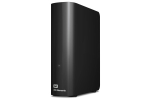 "DISCO DURO EXTERNO 3.5"" 4TB WESTERN DIGITAL ELEMENTS DESKT 1"