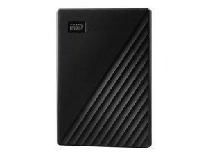 DISCO DURO EXTERNO WD  MY PASSPORT 1TB 1