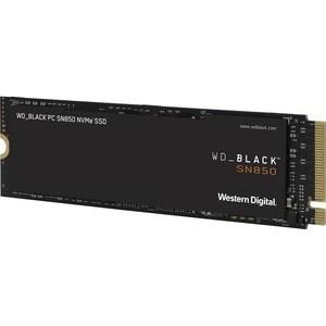 DISCO DURO SSD WD 1TB M.2 BLACK  SN850 PCI E NVME 1