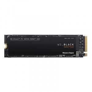DISCO DURO SOLIDO SSD WD 1TB M.2 2280 NVME BLACK 1