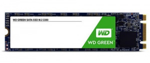 DISCO DURO SOLIDO SSD WD GREEN 240GB SATA M.2 1