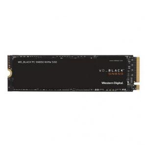 DISCO DURO SSD WD 500GB M.2 BLACK SN850 PCI E NVM 1