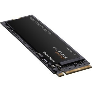 DISCO DURO SOLIDO SSD WD 500GB M.2 2280 BLACK 1