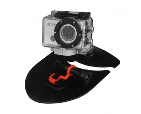 SOPORTE DE TABLA DE SURF PARA WILDCAM Y BLISS 3GO 1