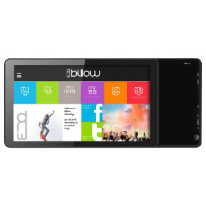"TABLET BILLOW 10.1"" IPS X101 NEGRA QC1.2/1G/8GB 1"