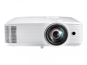 PROYECTOR OPTOMA X308STE 3500LUM XGA CORTA HDMI/VG 1