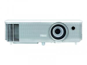PROYECTOR OPTOMA X345 DLP 3200LUM XGA 3D HDMI/VGA 1