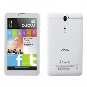 "TABLET BILLOW X703 3G BLANCA IPS 7""/QC1.3/1GB/8GB 1"