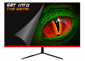"MONITOR GAMING 23.8"" KEEP OUT XGM24F+ FHD 144HZ HD 1"