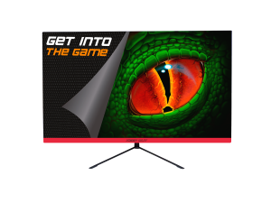 "MONITOR GAMING 23.8"" KEEP OUT XGM24 FHD HDMI/VGA A 1"