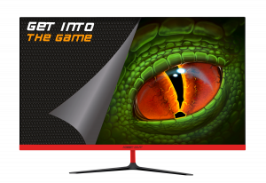 "MONITOR GAMING 27"" KEEP OUT XGM27QHD+ 2K HDMI/DP 1"