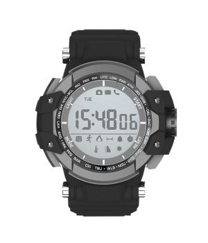 RELOJ BILLOW SPORT WATCH XS15  BLACK 1