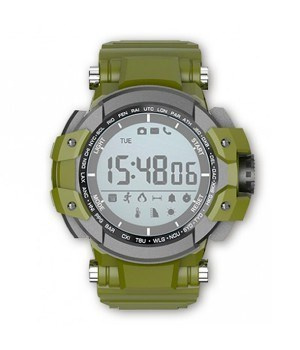 RELOJ BILLOW SPORT WATCH XS15  GREEN 1