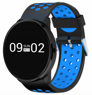 RELOJ BILLOW SPORT WATCH XS20 BLACK/BLUE 1