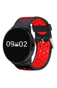 RELOJ BILLOW SPORT WATCH XS20 BLACK/RED 1
