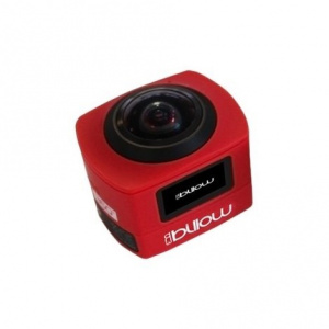 CAMARA DEPORTIVA APPROX XS360PRO 360º RED 1