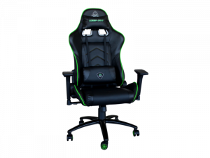 SILLA GAMER KEEP OUT XS400PRO VERDE 1