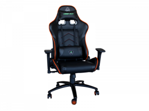 SILLA GAMER KEEP OUT XS400PRO NARANJA 1