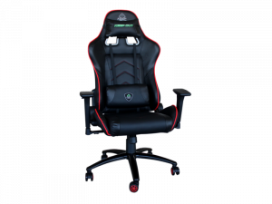 SILLA GAMER KEEP OUT XS400PRO ROJA 1