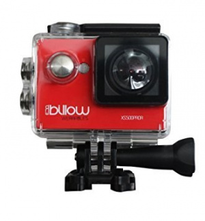 CAMARA DEPORTIVA APPROX XS500 PRO FHD RED 1
