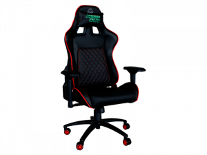 SILLA GAMER KEEP OUT XS700PRO ROJA 1