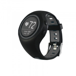 RELOJ BILLOW GPS SPORT WATCH BLACK-GREY 1