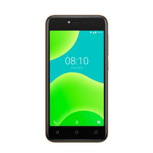 """TELEFONO MOVIL WIKO Y50 ORO 5""""/QC1.3/16G/1GB 1"""