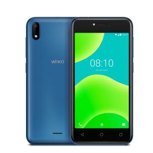 "TELEFONO MOVIL WIKO Y50 AZUL 5""/QC1.3/16G/1GB 1"
