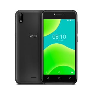 "TELEFONO MOVIL WIKO Y50 GRIS 5""/QC1.3/16G/1GB 1"