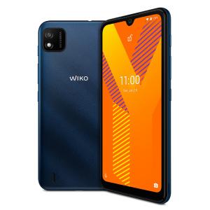 "TELEFONO MOVIL WIKO Y62 AZUL 6.01""/QC1.8/16G/1GB 1"