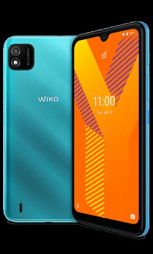 """TELEFONO MOVIL WIKO Y62 MINT 6.01""""/QC1.8/16G/1GB 1"""