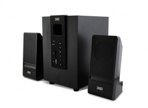 ALTAVOCES 3GO 2.1 Y650 SD/USB/RADIO 40W 1